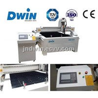 High Precision CNC Plasma Cutting Machine (DW1325)