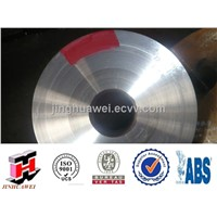 4130 hub tube sheets for pressure vessel