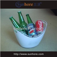ice bucket and wine cooler