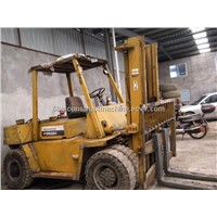 Used Komatsu Forklift 5t Forklift