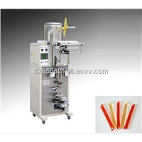 mini pack filling machine,small scale spices powder packing machine for small business