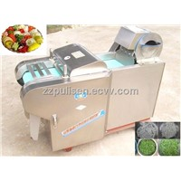 multifunction automatic fruit and vegetable cutter/dicer/slicer machine
