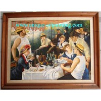 oil painting, Monet oil painting, oil paintings reproduction