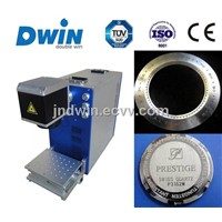 Optic Fiber Laser Marking Machine (DW-F10W/20W)