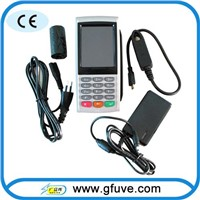 pos machine Credit Mobile RF card reder