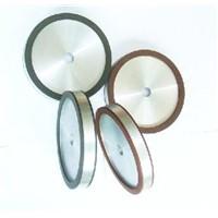 resin bond diamond grinding wheels double sides 150mm