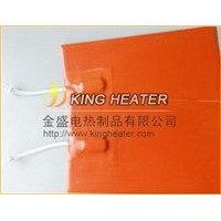silicone heating pad silicone heating mat silicone heating blanket silicone heating belt