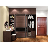 sliding door wardrobe,high quality