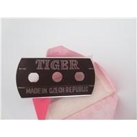 tiger razor double edge