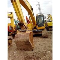 used PC200-7 KOMATSU crawler excavator/used excavator/used japan excavator