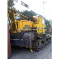 used P&H 335 crane used crawler crane