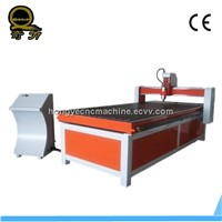 water cooling system automatic 3d wood carving cnc router QL-1325