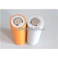lithium cell 3.7V4Ah 26650