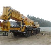 used Tadano AR2500M truck crane, used truck crane
