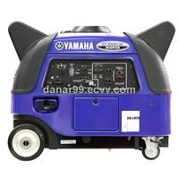 2014 Yamaha EF3000iSE 2,800 watts / 23.3 amps Generator