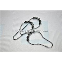 Shower Curtain Rings(BA-R002) - Campfire