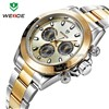 2014 Military Watch Analog 3ATM Original JAPAN Movement Quartz Digital Stainless Steel Watch for Men