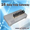 Goip 16 port gsm voip gateway,for Call Terminal