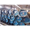 Mechanical Seamless Carbon Steel round  Pipe