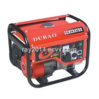 8000w gasoline  power generator for sale