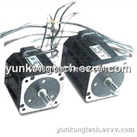 90mm AC Brushless Servo Motor