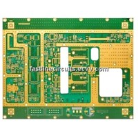 Air conditioning PCB board