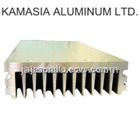 Aluminum Fabric Heat Sink