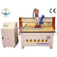 Aluminum Panel Cutting Machine CNC Aluminum Board Cutting Machines (NC-R1325)