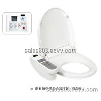 Automatic Toilet Seat Automatic Bidet Smart toilet cover