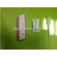 HCG Pregnancy Test(Strip/Cassette/Midstream)