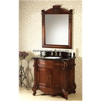 Low price MDF stoving varnish abinet