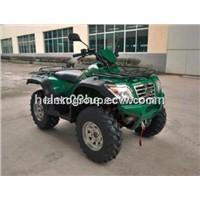 Off-road 500cc ATV / UTV / Quad Bike with EEC & EPA Approval