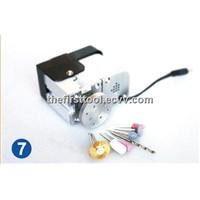 Thefirsttool  grinder Metal hand-held Machine for educational tool