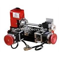 Thefirsttool metal Mini Cnc Lathe Machine  DIY TOOL