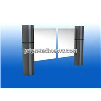 Vertical Cylinder Automatic Swing Barrier Gate