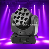 12x10W  RGBW Cree Beam LED Moving Head(LB1210)