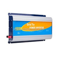 1500W Grid Tie Power Inverter for Solar Panel