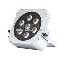 15W x 7 5in1 LED Flat Par, LED PAR Light, PAR Can (PF7-5)