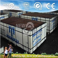 18mm Film Faced Plywood , Shuttering Plywood , Marine Plywood