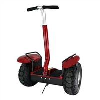 2000 watts off road electric robstep segway HT