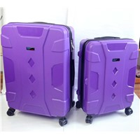 2014 hot selling pp luggage