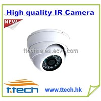 20-25meters CCTV Vandalproof IR Dome Camera IR CCTV Camera