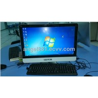 21.5-inch All-in-one PC F215K
