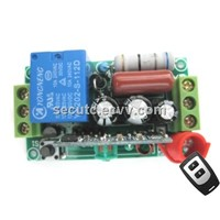220V RF Remote Switch Module