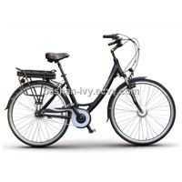250W cool City Electric Bike/city bicycle CTB hot sale EN15194