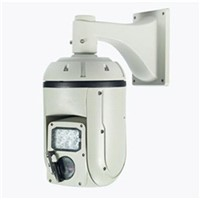 2MP HD IP IR Speed Dome Camera