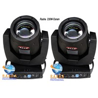 2X LOT 230W 7R Sharpy Moving Head Beam With Touch Screen LCD Display,Stage Light