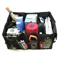 2.Car organizer / Car trunk organizer/ Car Storage Box and Organizers HO0002
