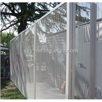358 Security Fence for Sale, Anti-Climb Military Security Fence