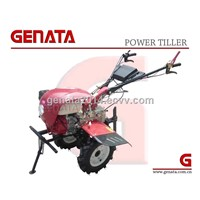 3 Forward Gear and 1 Reverse Gear Gasoline Power Tiller (GT1000)
